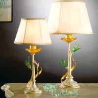 Настольная лампа Passeri International Ottone LG 7345/1/L