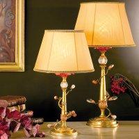 Настольная лампа Passeri International Ottone LM 7325/1/B
