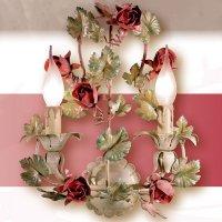 Бра Passeri International Rose A 5920/2