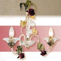 Бра Passeri International Rose A 6645/2