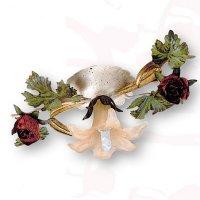 Потолочный светильник Passeri International Rose F 6535/1