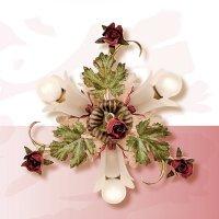 светильник Passeri International Rose PL 5245/3