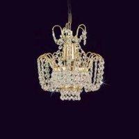 Люстра Preciosa Brilliant Lighting Fixtures BA 3487/00/001