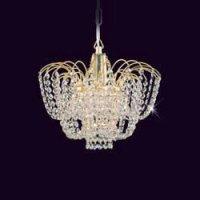 Люстра Preciosa Brilliant Lighting Fixtures CA 3117/00/001