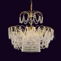 Люстра Preciosa Brilliant Lighting Fixtures CA 3144/00/003
