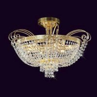 Люстра Preciosa Brilliant Lighting Fixtures CA 3202/00/006