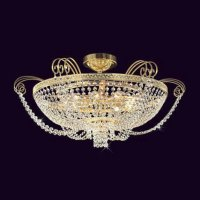 Люстра Preciosa Brilliant Lighting Fixtures CA 3202/00/009