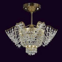 Люстра Preciosa Brilliant Lighting Fixtures CA 3203/00/001