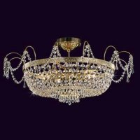Люстра Preciosa Brilliant Lighting Fixtures CA 3205/00/009