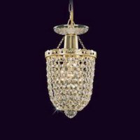Preciosa Brilliant Lighting Fixtures CA 3713/00/001