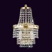 Бра Preciosa Brilliant Lighting Fixtures WA 3305/00/002