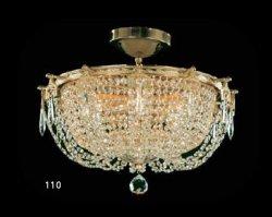 Потолочный светильник Preciosa Чехия CB 1097/00/006