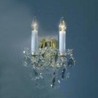 Бра Preciosa Maria Theresa Prince WM 5180/00/002