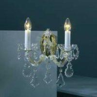 Бра Preciosa Maria Theresa Vicomt WM 5310/01/002
