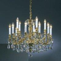 Хрустальная люстра Preciosa Royal Heritage Marly AR 5336/00/015