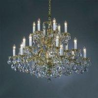 люстра Preciosa Royal Heritage Petrodvorec AR 5013/00/019