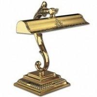 Настольные лампы Reccagni Angelo P1000/2 ORO FR