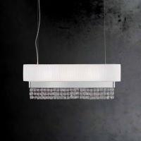 Подвесные светильники Ruggiu,Италия Florian S4207.01