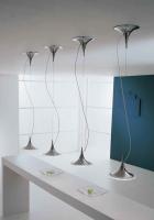 Подвесные светильники Ruggiu,Италия Jazz M140.2