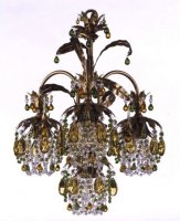 Подвесные светильники Schonbek 1264