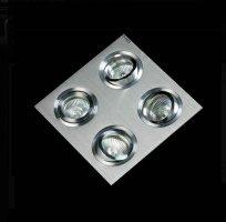 Встроенные светильники Schuller 32-0549