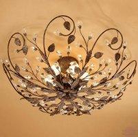 Потолочные светильники Schuller 48-4252