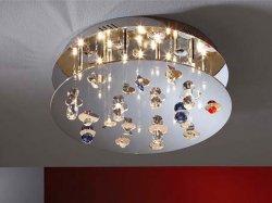 Потолочные светильники Schuller CROMA 57-5038