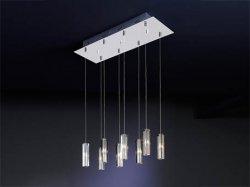 Потолочные светильники Schuller CUBIC 57-1217