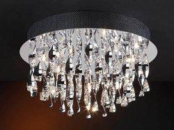 Потолочные светильники Schuller ESPIRAL 69-0116