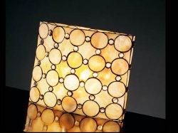 Настольные светильники Schuller GEOM_50-5511