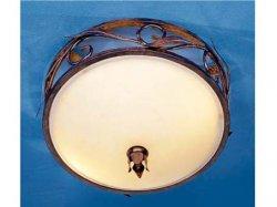 Потолочные светильники Schuller MALLORCA 6642-1413/1206
