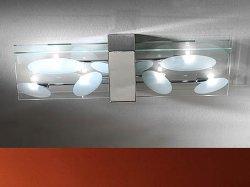 Потолочные светильники Schuller MOL 47-1518