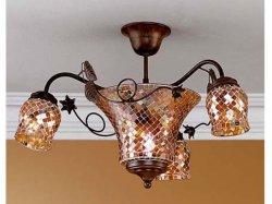 Потолочные светильники Schuller Paris 6885-1414/1357