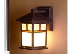 Наружное освещение Schuller TIFFANY 37-0610