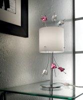 Настольная лампа Sil Lux CARRARA LT 1/255 01/07
