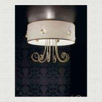 Потолочные светильники Sil Lux LS 4/257 13 37