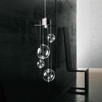 Подвесной светильник Sil Lux Niagara SP 7/236 02/36