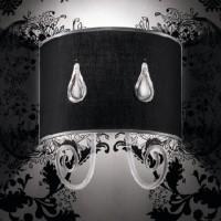 Настенный светильник Sil Lux Sanremo LP 6/257 01/37