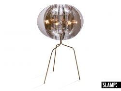 Настольная лампа Slamp Atlante ATL14TAV0001F, дымчатый
