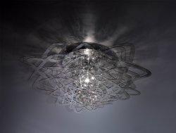 Потолочный светильник Slamp Aurora AUR14PLF0003N