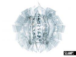 Подвесной светильник Slamp Crazy Diamond CRZ77SOS0000TT, прозрач