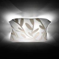 Настенно-потолочный светильник Slamp Dafne DAF14PLF0001_DAF