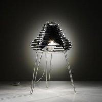Настольная лампа Slamp Faretto FAR14TAV0000N_000