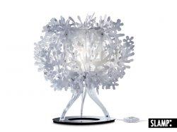 Настольная лампа Slamp Fiorella FIO14TAV0001W