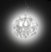 Подвесной светильник Slamp Flora FLO85SOS0001W_000