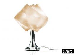 Настольная лампа Slamp Gemmy Abat-Jour Prisma GEM04TAV0001LCO