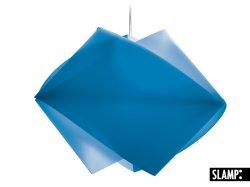 Подвесной светильник Slamp Gemmy GEM04SOS0000BI, синий