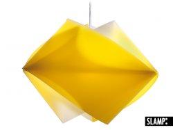 Подвесной светильник Slamp Gemmy GEM04SOS0000GI, желтый