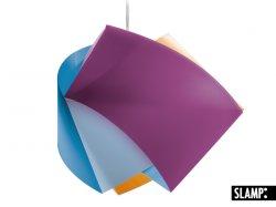 Подвесной светильник Slamp Gemmy GEM04SOS0000MA разноцветный