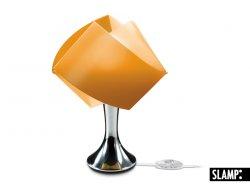 Настольная лампа Slamp Gemmy GEM04TAV0001AI, оранжевый
